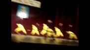 full dance - runaway