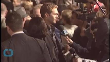 SXSW Fans See Late Paul Walker's 'Furious 7' Send-off