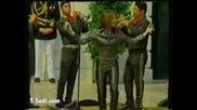 Талия Пее На Живо В Белия Дом - 2001
