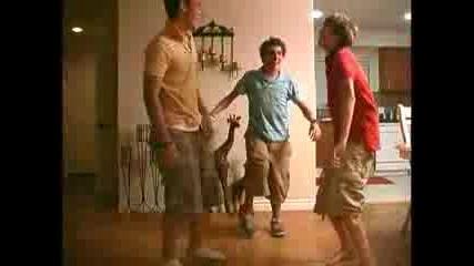 Crank Dat Very Dump Dance :)