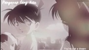 Detective Conan Amv - You're just a dream