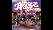 90s Old School Hip - Hop Megamix Sound Was Born To Be Raped pt. I