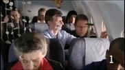 10 Неща които не трябва да правите когато сте В Самолет