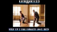 [exclusive]step Up 2 The Streets Ost Hits
