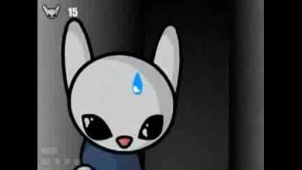 Зайчето Убиец - Bunny Kill - Еп 3 Част 1