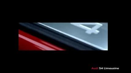 Audi S4 2013 - колата мечта