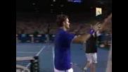 Australian Open 2009 : Ден 12