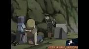 Naruto - Шатрата - Пародия