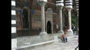 Rilski manastir 2011