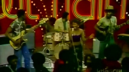 Rufus In Soul Train - Top 1000 - Smilin Youve Got The Love - Hd