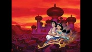 Aladin* A Whole New World