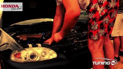 Honda fan club Official video 2011