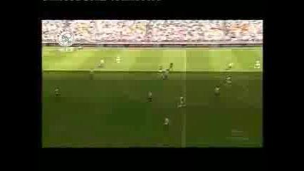 Ajax - Heerenveen 4 - 1 26.08.07