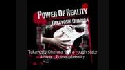 Takayoshi Ohmura - In a rough state