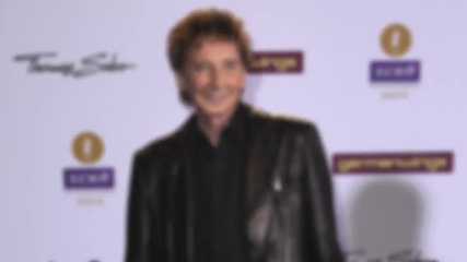 Barry Manilow Secretly Married to a Man