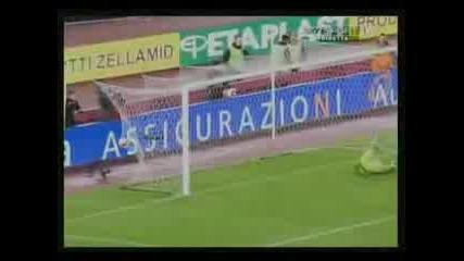 Roma - Napoli 4 - 4