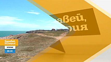 """В """"Здравей, България"""" на 2 юни очаквайте"""