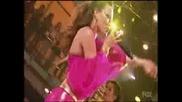 Hilary Duff - Stranger (Live)