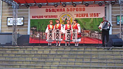 Фолклорен фестивал '' От Дунав до Балкана '' (Сезон XII - 2019 г.) 018