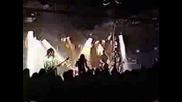 Marilyn Manson - Sweet Dreams Live