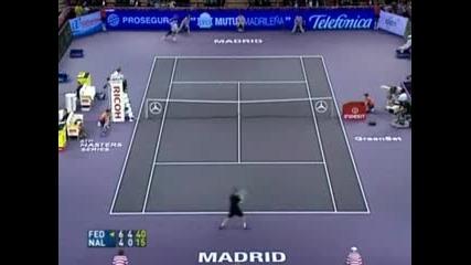 Federer Снимка На Деня