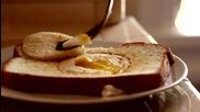 Един трик за страхотна закуска с яйце!
