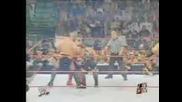 Kane & Rvd Vs L.o.d