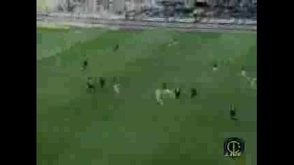 Inter Milan 2 : 1