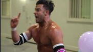 #impact365 Robbie E has an Imaginary Friend Who is Michael