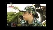 Жените, служещи в Българската армия