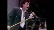 Paul Young - Every Time You Go Away (live 85)