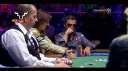 World Series of Poker 2010 E03 - Tournament of Champion - 3/4