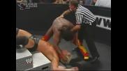 Кофи Кингстън е бесен! / част 2 ( Smackdown 6/8/2010 )