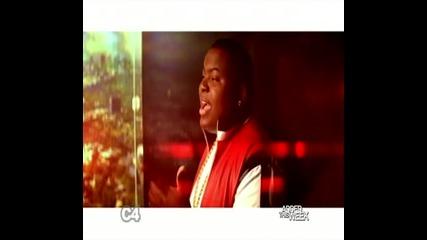 *new* Sean Kingston ft. Justin Bieber - Eenie meenie [ Lyrics & Download ]