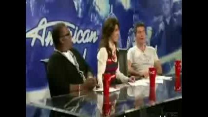 American Idol - Пълен Музикален Инвалид