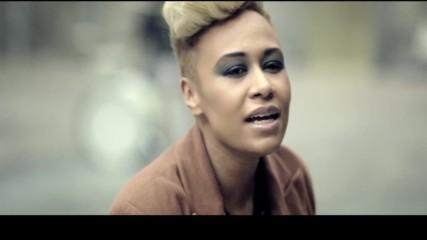 Emeli Sandé - Next To Me (Оfficial video)