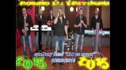 Ork Sunny Band Кak Se Pravi 2015