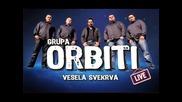 Група Орбити - Весела Свекръва