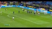 Интер - Торино 0-1 Serie A 25.01.2015