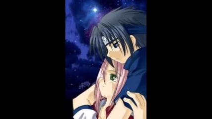 sasusaku with love