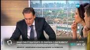 КРИБ: Нямаме диалог със социалното министерство и Ивайло Калфин