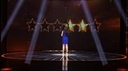 Biljana Karadzic - Isplaci se, otvori dusu - (Live) - ZG 2014 15 - 27.09.2014. EM 2.