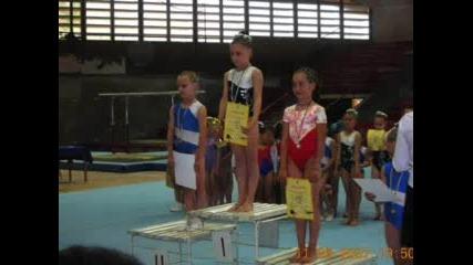 Спортна гимнастика - ПОЛИ !!!