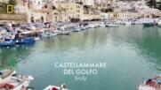 Сицилианската мафия | Нарковойни: Мафията | National Geographic Bulgaria