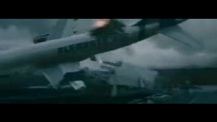 жестока катастрофа на самолет