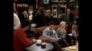 Приятели - сезон 9, еп.15, бг аудио