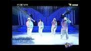 Vip Dance 04.10.09 - Мишо Шамара, Мира , Goosh, Лили - * Хип - хоп *