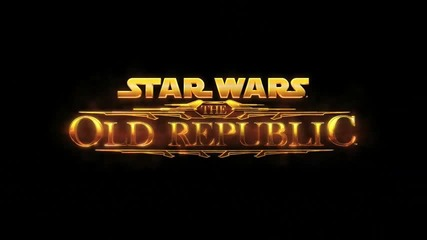 Star Wars The Old Republic Epic Moment