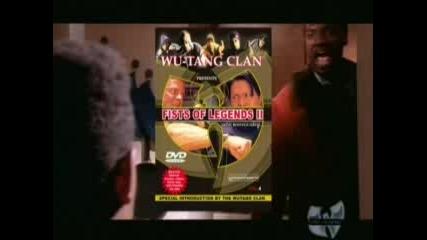 Wu - Tangclan - Trailerkungfuclassics - Dvd