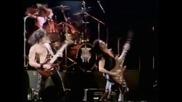 Bon Jovi Let It Rock Live Hollywood Rock Festival, Maracana, Rio De Janeiro January 1990
